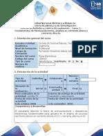 Guía de actividades y rubrica de evaluación -Tarea 2 - Fundamentos de Semiconductores, análisis en corriente altera y corriente directa (1)