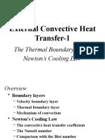 External Convection-Slides
