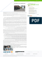 Melhoria de reforma para os militares - Compartilhando Justiça - Campo Grande News