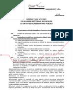 10 - instructiuni alim publica