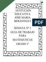 SEMANA Nº1 GUIA DE MATEMATICAS.docx