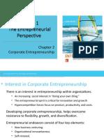 Hisrich_Entrepreneurship_11e_Chap002_PPT