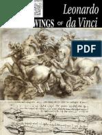 Cuaderno de Notas de Da Vinci