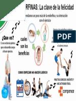 endorfinas y el ejercicio