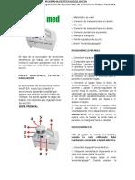 Guía rápida succionador PulmoMed 7EA