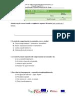 Ficha diagnóstica 0377