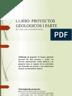 CURSO DE PROYECTOS 2020 III