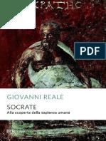 Giovanni Reale - Socrate. Alla scoperta della sapienza umana (2013, BUR) - libgen.lc.pdf