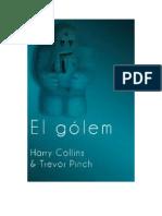 Collins Harry y Pinch Trevor - El Golem