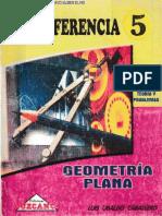 Geometria - Circunferencia (L. Ubaldo)