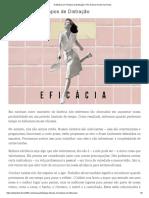 A Eficácia em Tempos de Distração _ The School of Life Sao Paulo