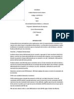 MACROECONOMIA 20 OCT. - Producto interno bruto