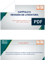 3. Revisión de Literatura