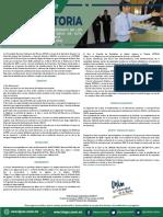Beca de Alta Exigencia Académica UNAM 2020-2021
