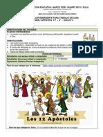 3P - GUIA 4 - RA -  LOS APÓSTOLES.pdf