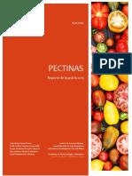 PRACTICA No. 4. PECTINAS