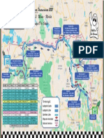 Plano de Ruta Etapa 3 Panamericana 2020