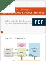 ARM STM32F476 Interrupts.pdf