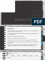Student Planner · SlidesMania