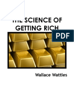 Wallace Wattles - The Science Of Getting Rich