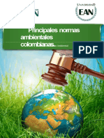 normativa ambiental ppt