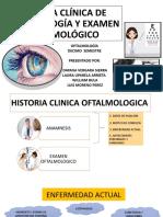 HC OFTALMOLOGÍA