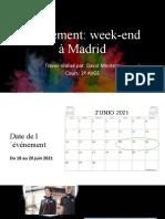 Événement à Madrid.pptx
