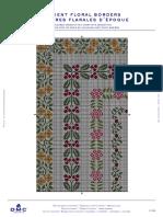 DMC_Ancient_Floral_Borders