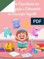 Alfabetização e Letramento na Educação Infantil (1)