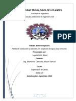 Trabajo de Investigacion-Albert Leguia Ortiz.