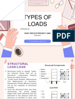 TYPES OF LOADS