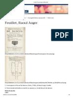 Feuillet, Raoul Auger _ BiblioLMC.pdf