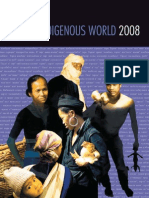 THE  INDIGENOUS WORLD-2008 Sri Lanka Country Report