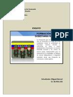 Soberanía Nacional (1)