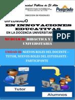 UNIDAD III NUEVOS ROLES DEL DOCENTE.pdf