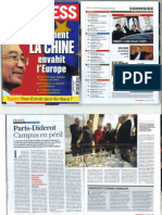 Express Fevrier 2011 PPP  VINCI UNIVERSITE PARIS7 DIDEROT
