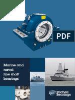 Marine-line-shaft-bearings