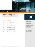 BloombergMediapack