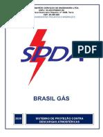 LAUDO DE ATERRAMENTO -SPDA-2020