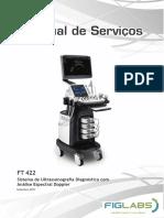 Manual de Serviços FT 422