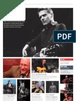 Acoustic Magazine Issue 50