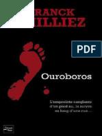 Franck Thilliez - Ouroboros - L'empreinte sanglante.epub