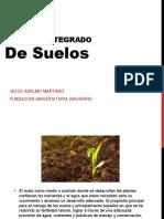 manejo integrado de suelos