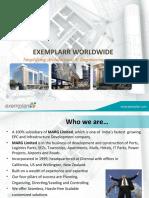 Exemplarr Introduction & Capability Document
