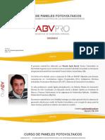 Presentación 1 - 2020 - ABVPRO