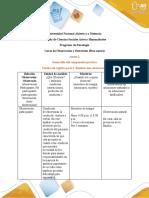 Anexo 2 - Cuadro de registro para la observación_Maroly Avendaño
