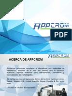 PRESENTACION FTC-M2 Y FTC-M2-SXCP