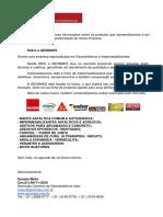 M.D. GEOMAKS - sem ligação - DIRECIONADA