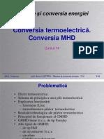 Conversie MHD