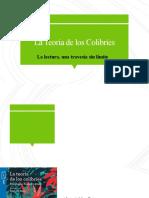 La Teoría de los Colibríes.pptx